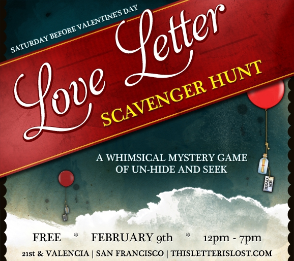 loveletterhunt_flyer